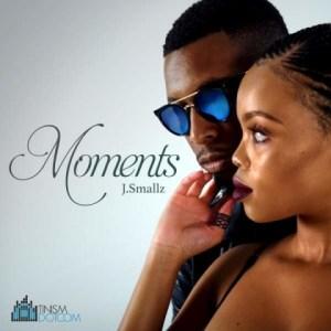 J.Smallz - Moments